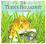 The Tiger's Breakfast