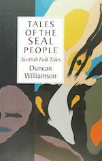 Tales of the Seal People (International Folk Tale Series)