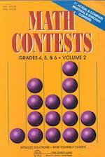 Math Contests (nr. 2)