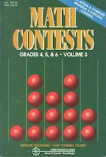 Math Contests (Math Contests Series, nr. 3)