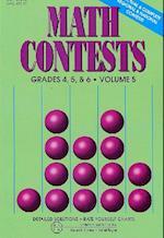 Math Contests (nr. 5)
