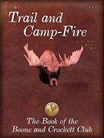 Trail and Campfire
