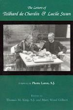 Letters of Teilhard de Chardin and Lucile Swan