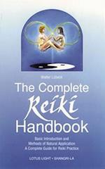 Complete Reiki Handbook (Shangri-La)