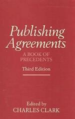 Publishing Agreements, Third Edition