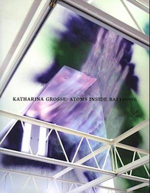 Katharina Grosse; Atoms Inside Balloons