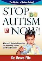 Stop Autism Now!