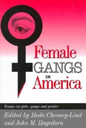 Female Gangs in America