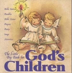 The Little Big Book for God's Children