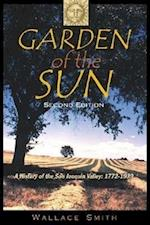 Garden of the Sun af Wallace Smith