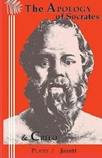 Apology of Socrates & the Crito (Little Humanist Classics)