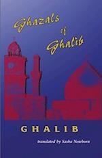 Ghazals of Ghalib (Little Humanist Classics, nr. 7)