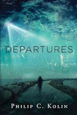 Departures af Philip C. Kolin