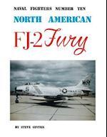 North American FJ-2 Fury