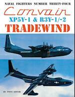 Convair XP5Y-1 & R3Y-1/2 Tradewind
