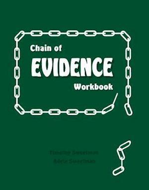 Chain of Evidence Workbook