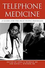 Telephone Medicine