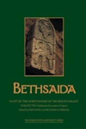 Bethsaida: A City by the North Shore of the Sea of Galilee, Vol. 2