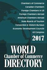 World Chamber of Commerce Directory (2017)
