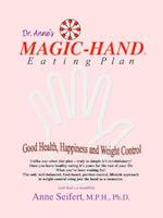 Magic-Hand Eating Plan af Anne Seifert