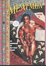 Meatmen No 06 (Meatmen series)