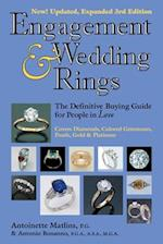Engagement & Wedding Rings (3rd Edition)
