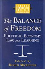 The Balance of Freedom (World Social Systems)
