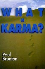 What Is Karma? af Paul Brunton