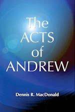The Acts of Andrew