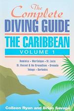 The Caribbean (Complete Diving Guide, nr. 1)