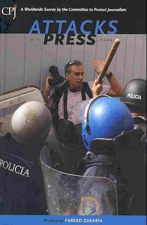Attacks on the Press in 2009