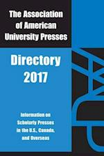 Aaup Directory 2017