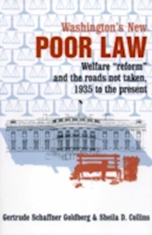 Washington's New Poor Law