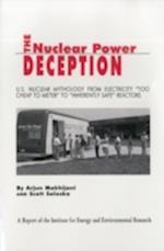 The Nuclear Power Deception