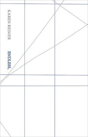 Bog, paperback Endless, af Karen Reimer