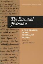 The Essential Federalist af James Madison