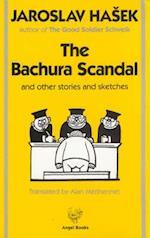The Bachura Scandal af Alan Menhennet, Jaroslav Hasek