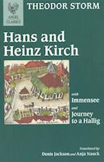 Hans and Heinz Kirch