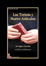 Los Treinta y Nueve Articulos af James I. Packer, Roger T. Beckwith