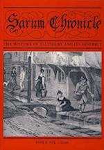 Sarum Chronicle (Sarum Chronicle, nr. 6)