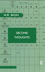 Second Thoughts (Maresfield Library)