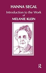 Introduction to the Work of Melanie Klein (Maresfield Library)