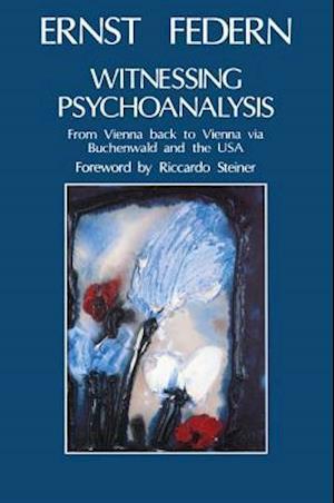 Witnessing Psychoanalysis