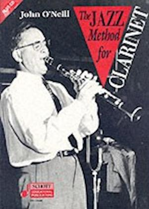Jazz Method for Clarinet