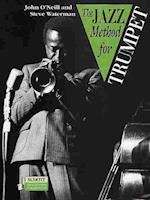 Jazz Method for Trumpet (Tutor Book & Cd)