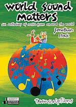 World Sound Matters