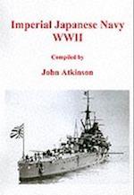 Imperial Japanese Navy WWII af John Atkinson