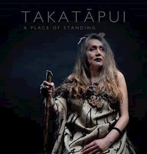 Bog, hardback Takatapui af New Zealand Aids Foundation