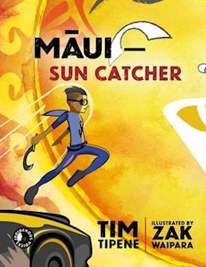 Bog, hardback Maui - Sun Catcher