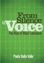 From Silence to Voice: The Rise of Maori Literature